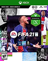 FIFA 21 - Xbox One Standard Edition