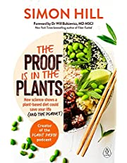 The Proof is in the Plants: How science shows a plant-based diet could save your life (and the planet)