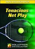 Nick Bollettieri's Stroke Instruction Series: Tenacious Net Play DVD
