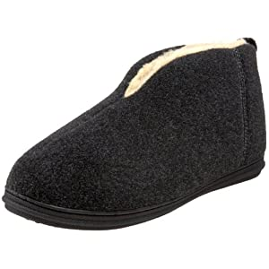 Slippers International Men's Dorm Slipper