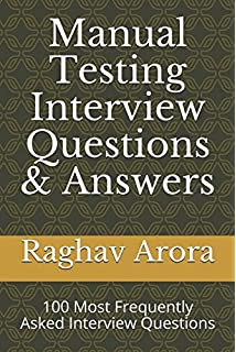 Cracking The Popular QA Interview Questions with Answer: 135