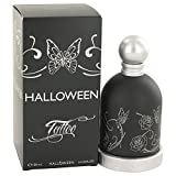Jesus DEL POZO Halloweén Tattoo Pérfume for Women 3.4 oz Eau De Toilette Spray