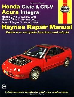2000 honda civic hatchback owners manual