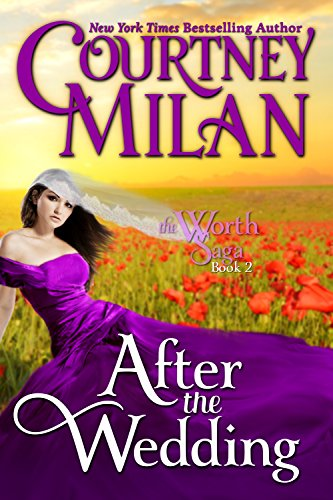 After the Wedding (Worth Saga Book 2)