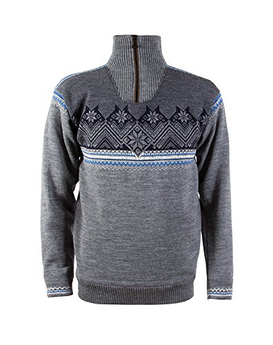 Dale of Norway Herren Pullover Glittertind Masculine Sweater WP