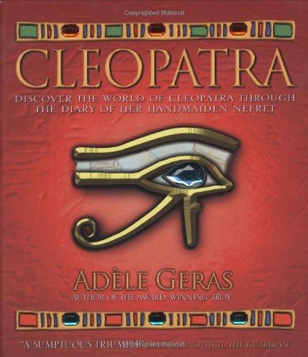 Read Online Cleopatra pdf