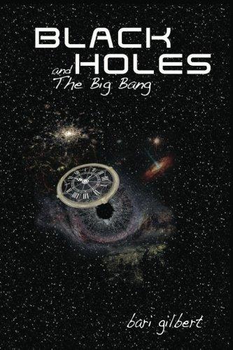 Black Holes and the Big Bang pdf epub
