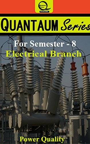 INTRODUCTION TO POWER QUALITY (first Book 1)