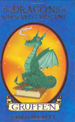 The Dragons of Wayward Crescent: Gruffen