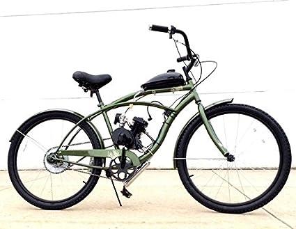 Bicicleta Motor funciona – Big Kahuna: Amazon.es: Coche y moto