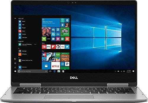 Dell Inspiron 2-in-1 7000 7373 - 13.3in FHD Touch - 8th Gen i5-8250U - 8GB - 256GB SSD (Renewed)