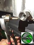 ECO-PLUG - Oil Drain Plug for UNDAMAGED Aluminum