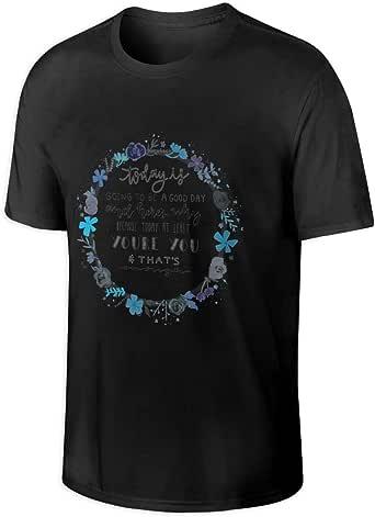 Amazon.com: Dear Evan Hansen 2019 Stylish Mens Cotton