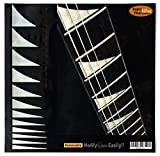 Fretboard Markers Inlay Stickers Decals for Guitars