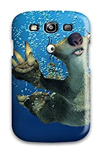 For HyqljGy3532uSmAD Ice Age Protective Case Cover Skin/galaxy S3 Case Cover wangjiang maoyi