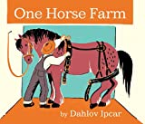 One Horse Farm, Dahlov Ipcar, 1934031399