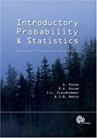 Introductory Probability and Statistics: Applications for Forestry and Natural Sciences (Modular Texts)