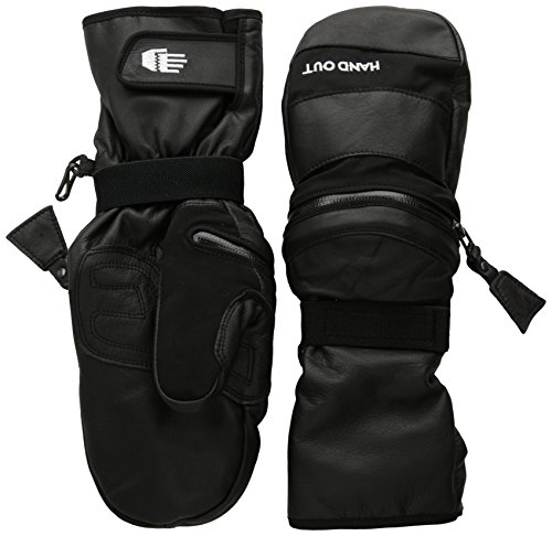 Zip Out Lining Cowhide - 3