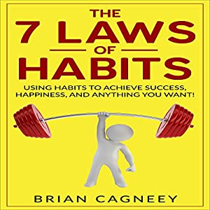 The 7 Laws of Habits Audiobook