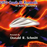 UFO Crash at Roswell: Audio Documentary