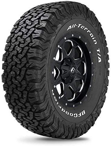 Bf Goodrich Truck Tires >> Bf Goodrich Tires 245 75r17 All Terrain T A Ko2 26470