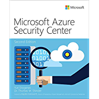 Microsoft Azure Security Center (IT Best Practices - Microsoft Press) (English Edition)