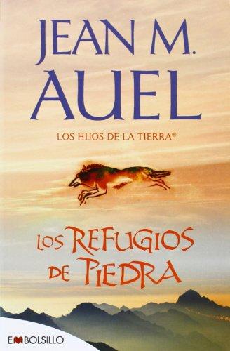 Descargar Libro Los Refugios De Piedra: Hijos De La Tierra Nº 5) Jean M. Auel