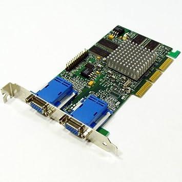 Amazon.com: 32 MB Matrox Millennium G450 adaptador de ...