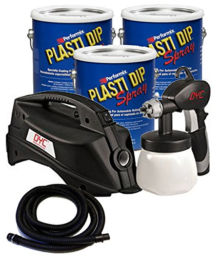 Plasti Dip Your Car Reviews