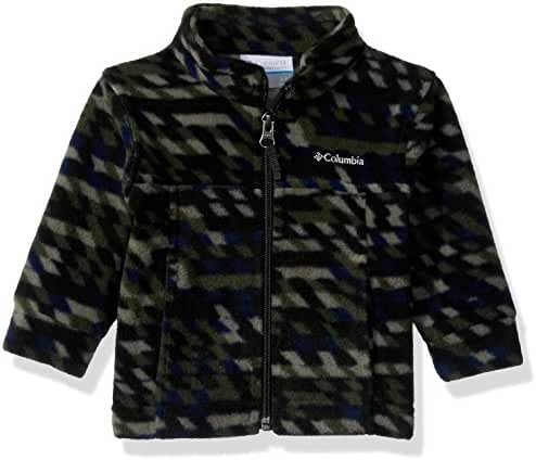 Columbia Baby Boys' Zing III Fleece Jacket