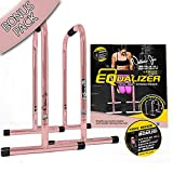 Lebert Fitness Equalizer Rose Gold Bonus Pack
