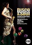 Disco&Soul (サックスコンセプトブック)