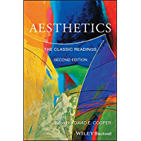 Aesthetics: The Classic Readings (Philosophy: The Classic Readings)
