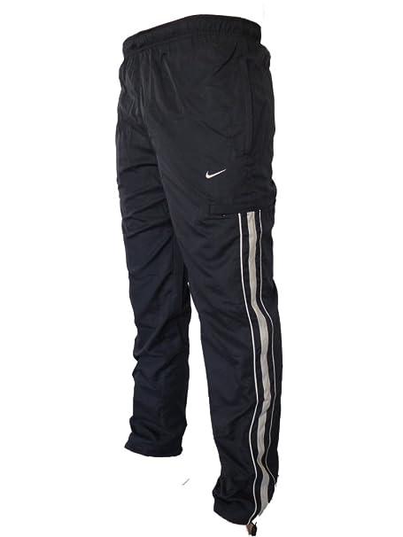 pantaloni in cotone uomo nike