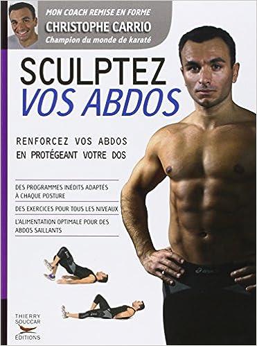 musculation athlétique christophe carrio pdf