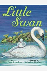 Little Swan Kindle Edition