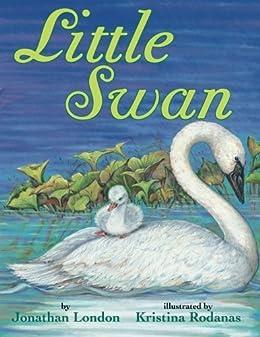 Little Swan by [London, Jonathan]