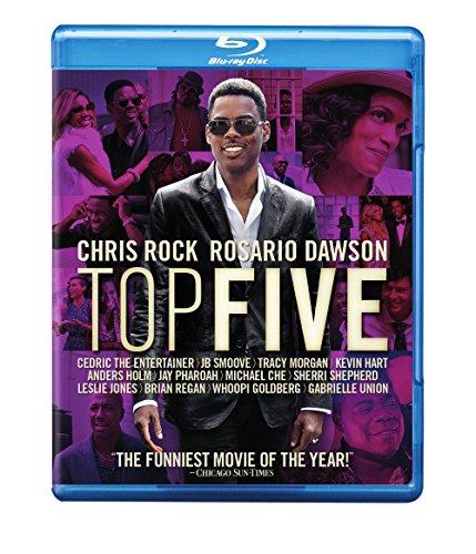 Top Five (BD)