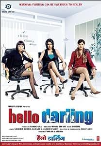 Hello Darling (Hindi Film / Bollywood Movie / Indian Cinema DVD)