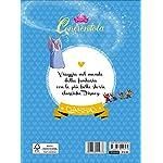Libro Fiaba Racconto di Cenerentola con copertina flessibile - Collana I Classici Disney