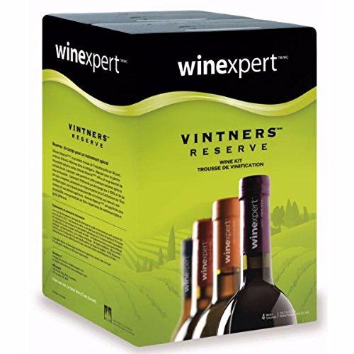 Vintners Reserve Coastal Red 10 Liter Wine Making Kit - Coastal Beans