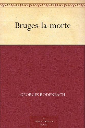 bruges-la-morte-french-edition