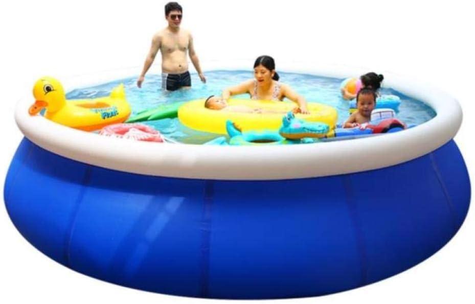 XYYKA Piscina Hinchable Infantil Inflable Bebe, baño de Agua ...