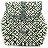 Tommy Hilfiger Mini Backpack Handbag Black