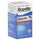 Ocuvite Adult 50+ Vitamin & Mineral