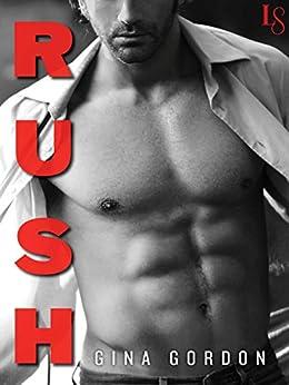 Rush: A White Lace Novel by [Gordon, Gina]
