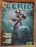 Eerie Magazine #94 August 1978 (Unholy Bride, Inhuman Groom...A Union of the Damned)