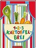 1, 2, 3 Kartoffelbrei: Kinder kochen Lieblingssachen