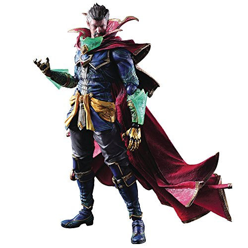 Square Enix Marvel Universe: Variant Play Arts Kai Doctor Strange Action Figure