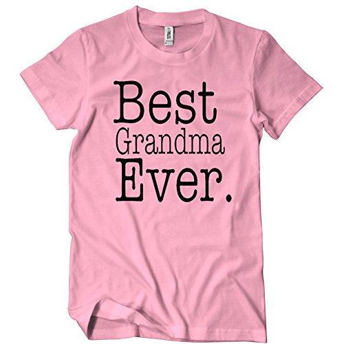 Ptshirt.com-19069-Best Grandma Ever T-Shirt Funny Adult Womens Cotton Tee Sizes S-2XL-B00C1LWIKG-T Shirt Design